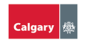 Logo for City of Calgary
