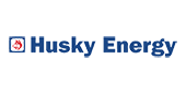 Logo for Husky Energy