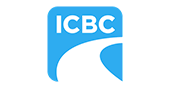 Logo for ICBC