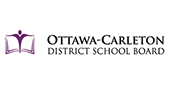 Logo for Ottawa-Carleton District School Board.