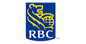 Logo for RBC