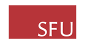 Logo for Simon Fraser University