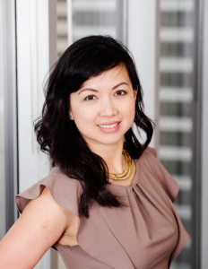 Headshot of Anne-Marie Pham, MPA, SHRM-SCP border=
