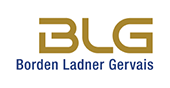 Logo Image for Borden Ladner Gervais LLP