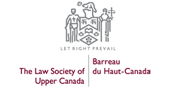 Logo Image for Law Society of Upper Canada