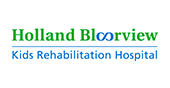 Logo Image for Holland Bloorview Kids Rehabilitation Hospital