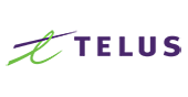 Logo Image for TELUS