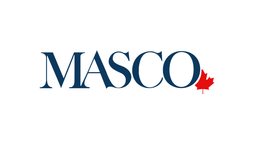 Logo Image for Masco Canada