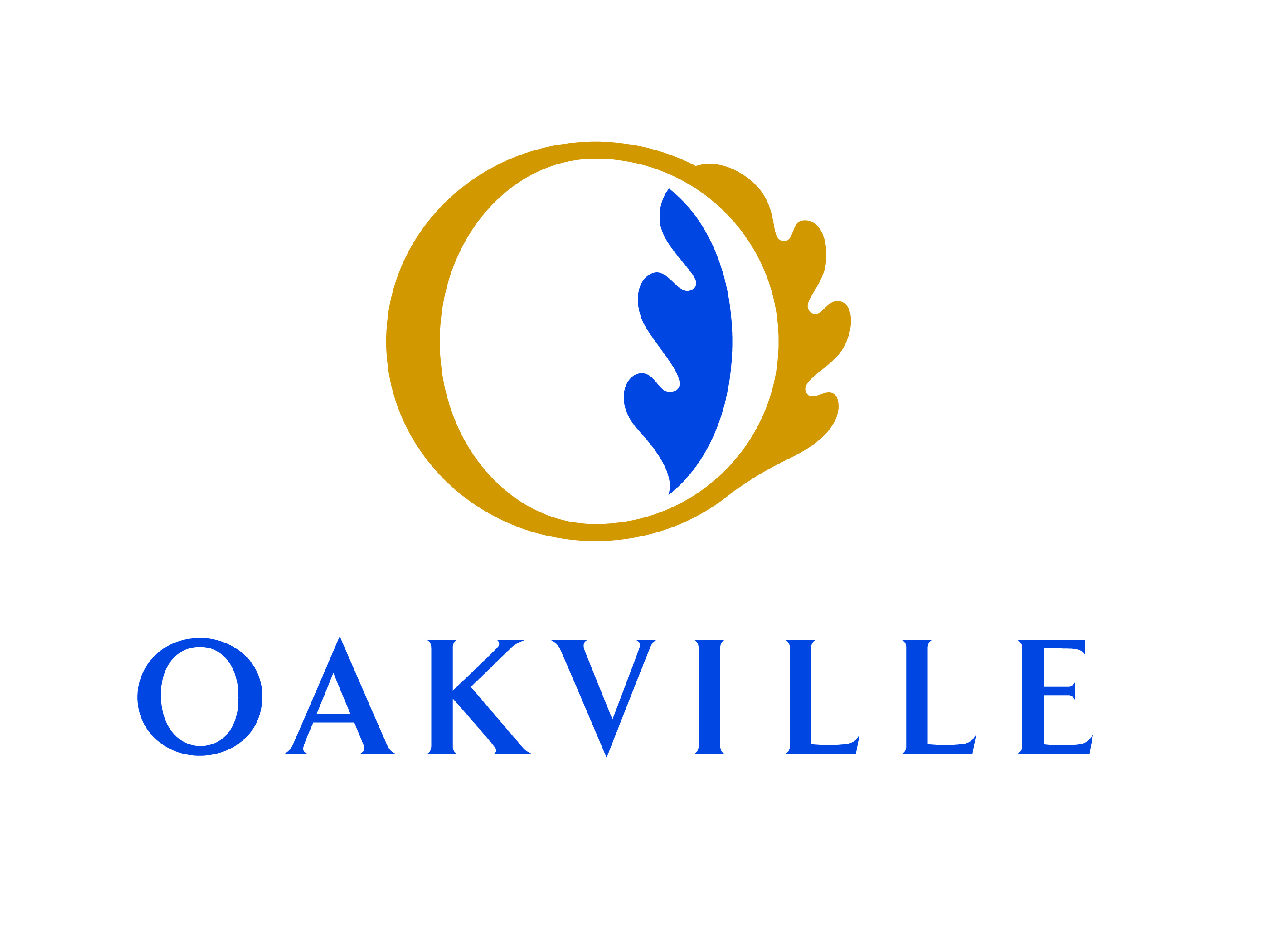 Logo Image for Ville d'Oakville