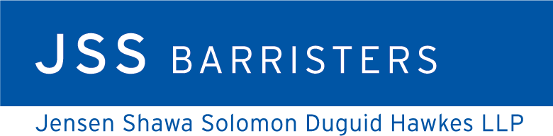 Logo Image for JSS Barristers