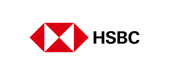 Logo for HSBC Bank Canada