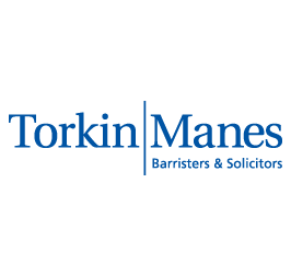 Logo Image for Torkin Manes LLP
