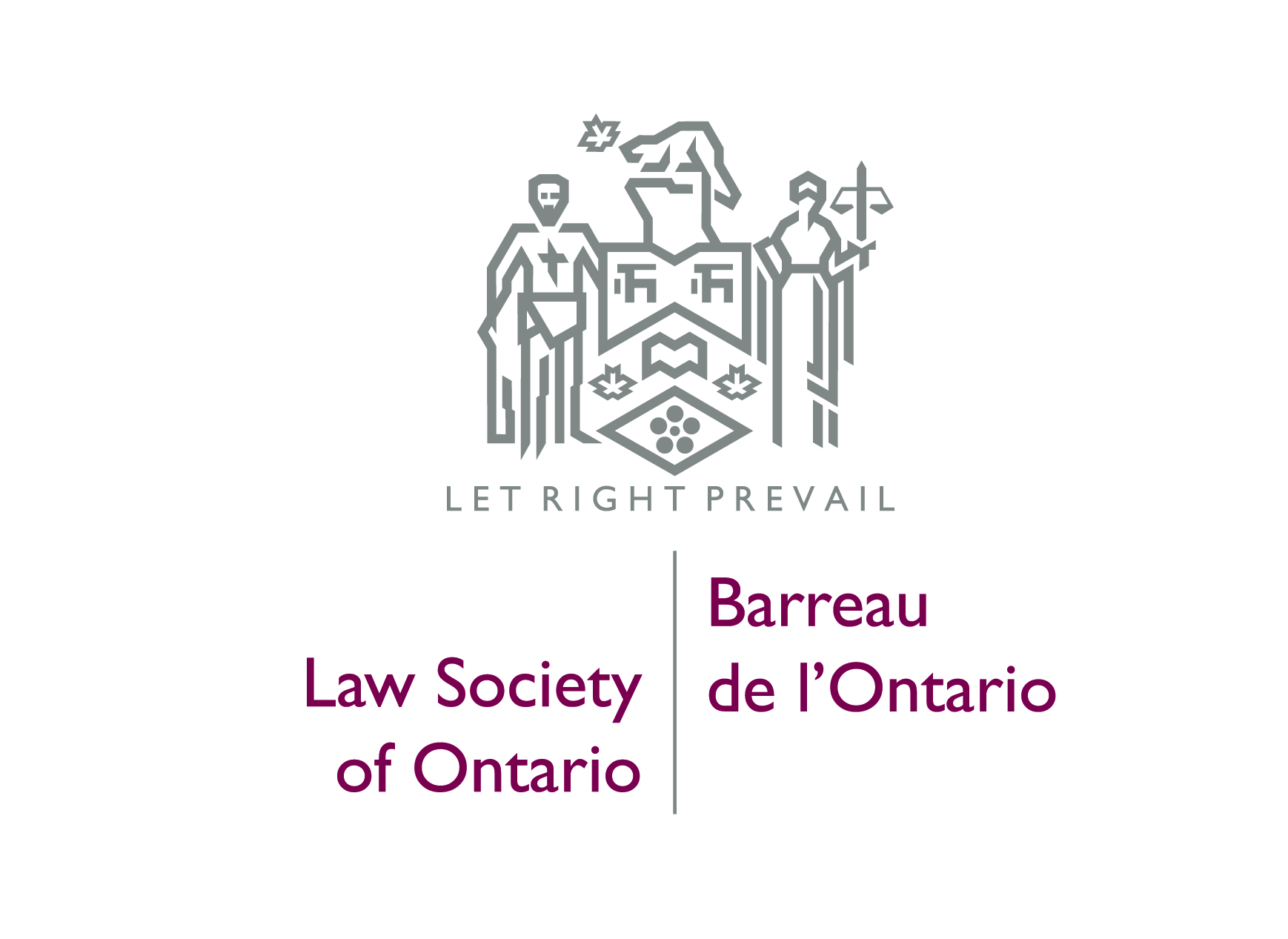 Logo Image for Barreau de l'Ontario