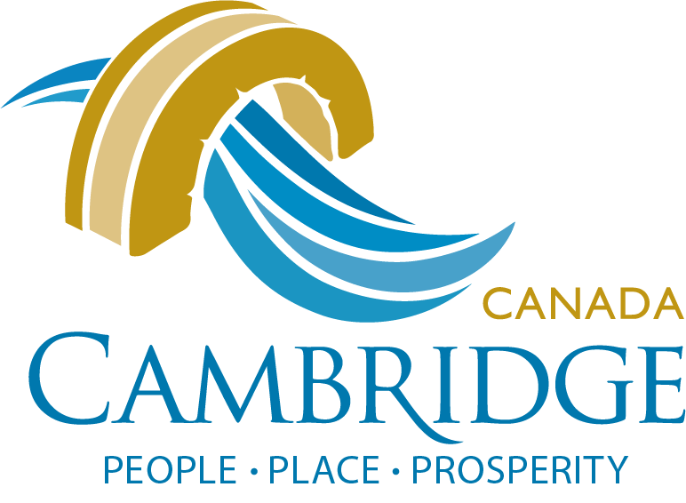 Logo Image for Ville de Cambridge