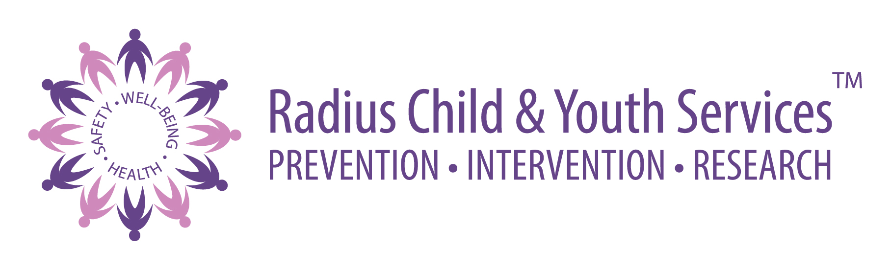 Logo Image for Radius Child and Youth Services