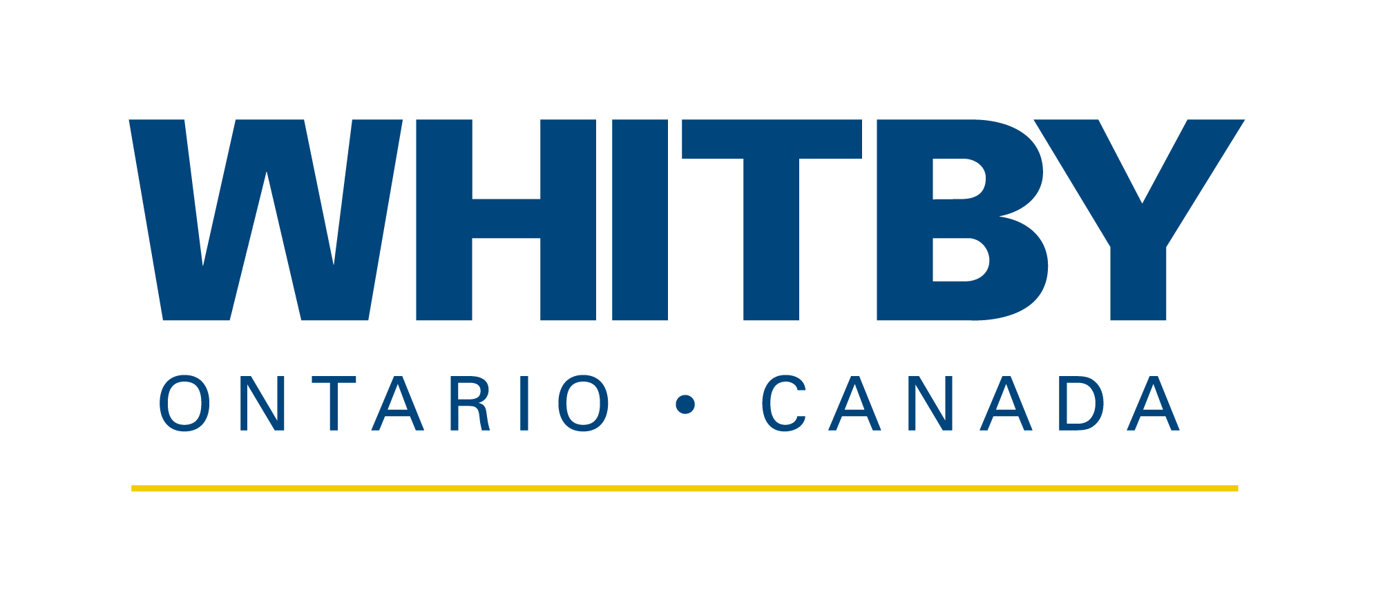 Logo Image for Ville de Whitby