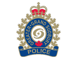 Logo Image for Greater Sudbury Police Service