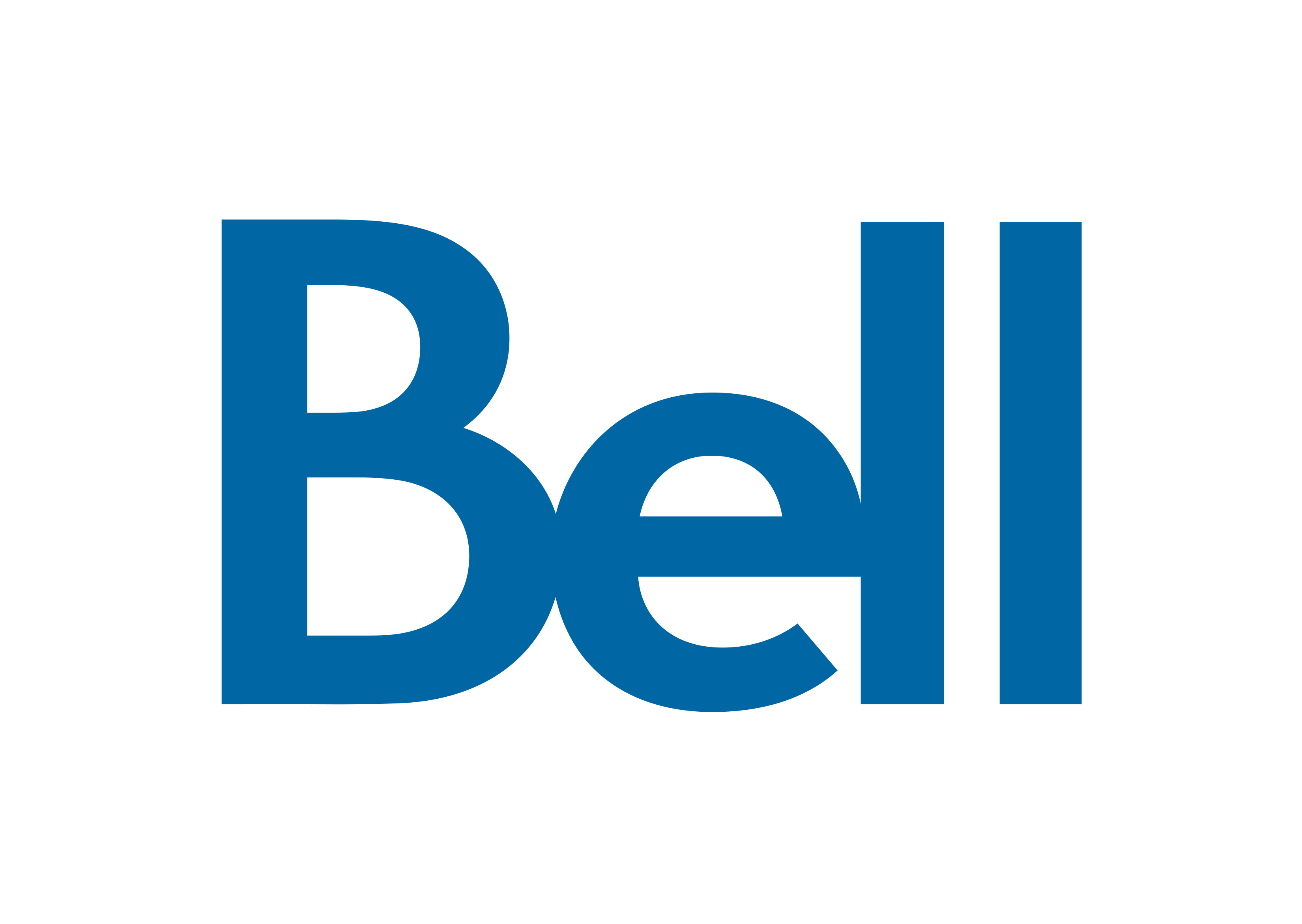 Logo Image for Bell Canada