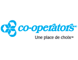 Logo Image for Co-operators
