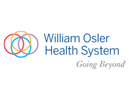 Logo Image for William Osler Health System