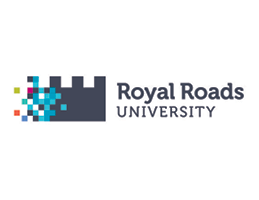 Logo Image for Université Royal Roads