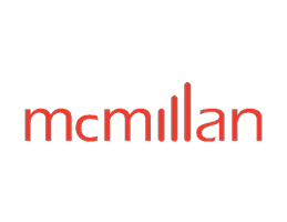 Logo Image for McMillan