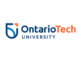 Logo Image for Université Ontario Tech