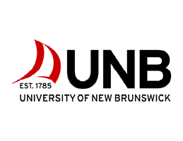 Logo Image for Université du Nouveau Brunswick