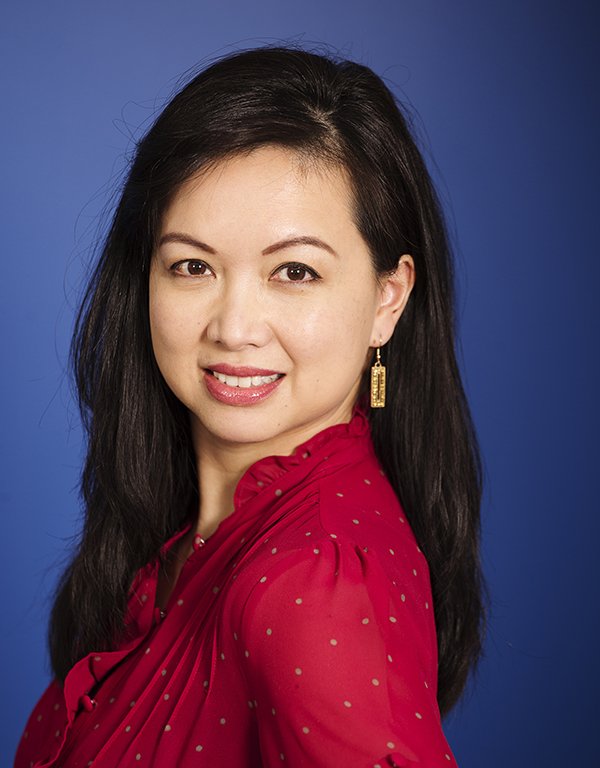 Headshot of Anne-Marie Pham, MPA, SHRM-SCP