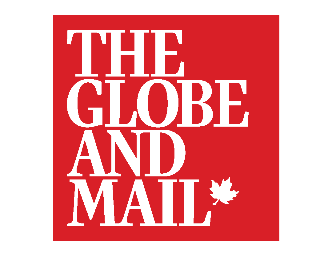 Logo Image for Globe and Mail
