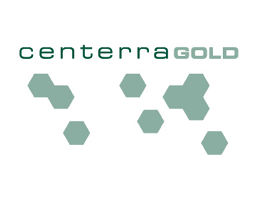 Logo Image for Centerra Gold