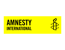 Logo Image for Amnesty International