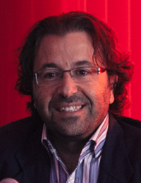 Headshot of Habib El-Hage