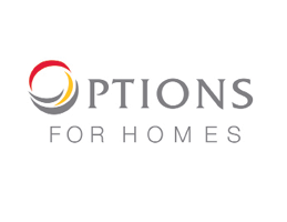 Logo Image for Options for Homes
