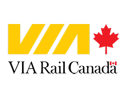 Logo Image for VIA Rail Canada