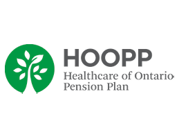 Logo Image for Healthcare of Ontario Pension Plan