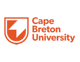 Logo Image for Université de Cape Breton