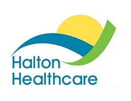 Logo Image for Halton Healthcare