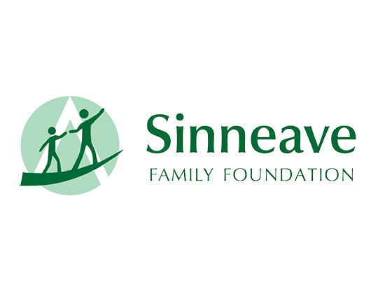 Logo Image for Sinneave Family Foundation