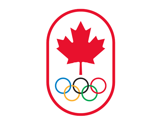 Logo Image for Comité olympique canadien