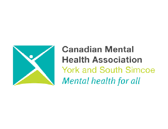 Logo Image for Canadian Mental Health Association York and South Simcoe