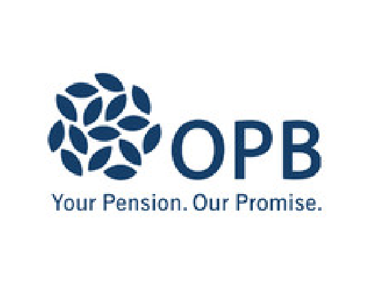 Logo Image for Ontario Pension Board