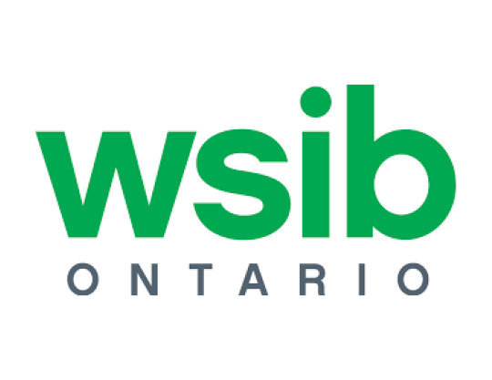 Logo Image for WSIB Ontario