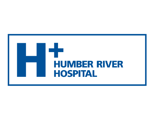Logo Image for Humber River Hospital