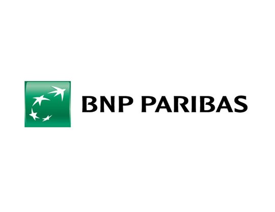 Logo Image for BNP Paribas
