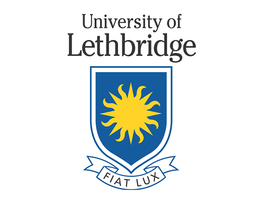 Logo Image for Université de Lethbridge