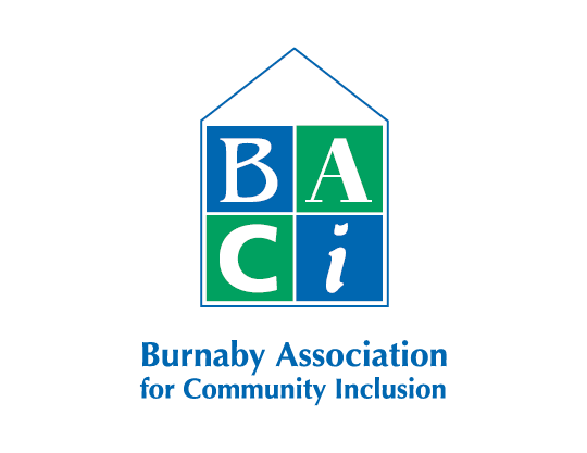 Logo Image for Burnaby Association for Community Inclusion