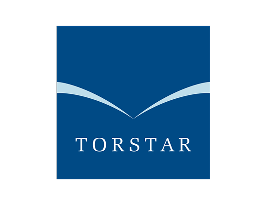 Logo Image for Torstar