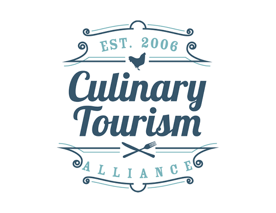 Logo Image for Culinary Tourism Alliance