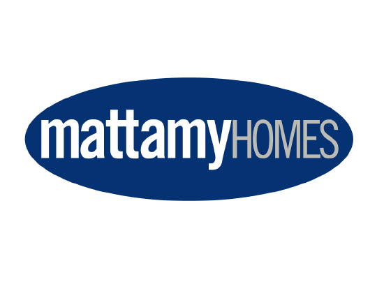 Logo Image for Mattamy Homes